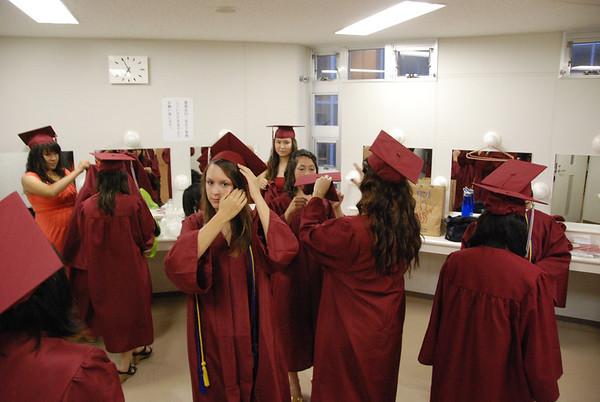 2011 HS Graduation