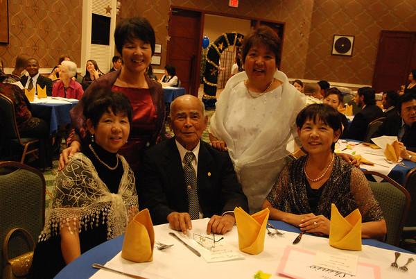 2011 Jr.-Sr. Banquet