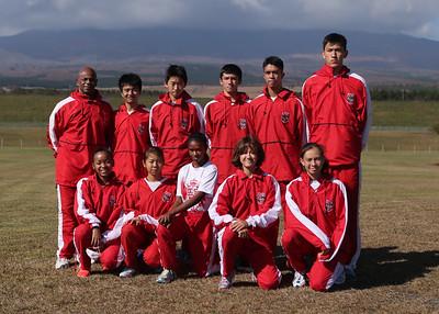 Far East Champions!