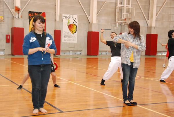 Homecoming & Alumni Basketball Game