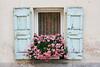Old window, Lavertezzo Switzerland