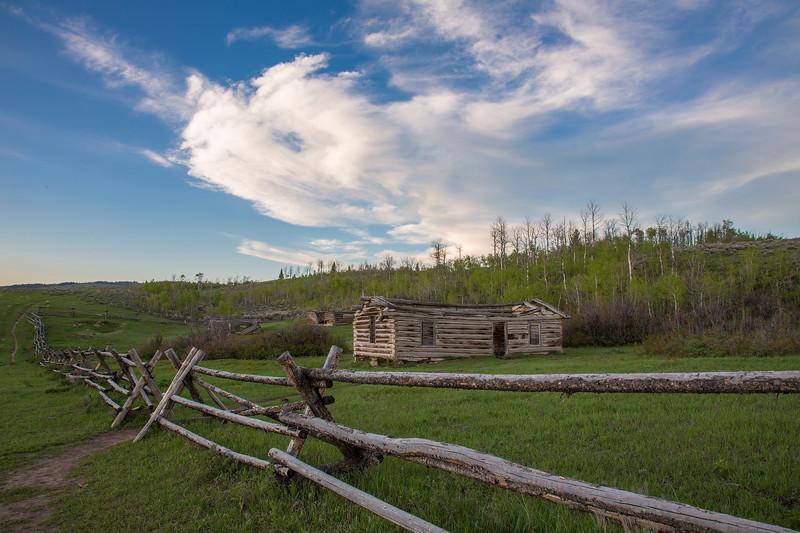 Shane cabins