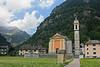 Sonogno Switzerland