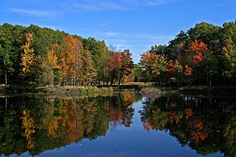 Linden Lake, WI