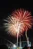 Valleyfair fireworks