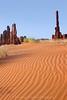 The Dunes II - Monument Valley