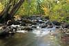 North Shore water fall