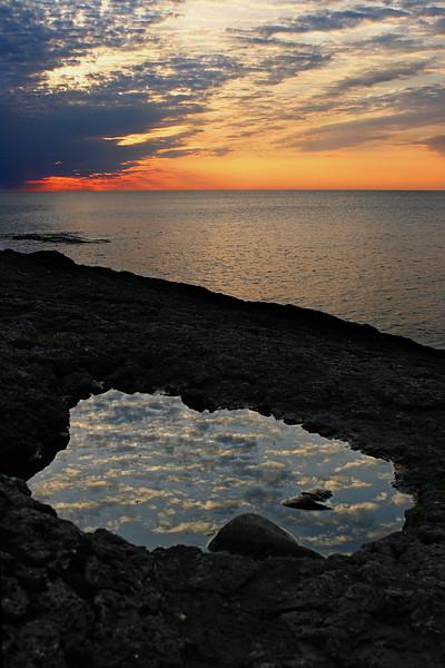 Love on the rocks, Lutsen MN
