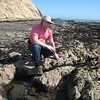 Dan at Bolinas Tide Pools