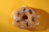 Police Officers in Conceptual Food Imagery With Donuts