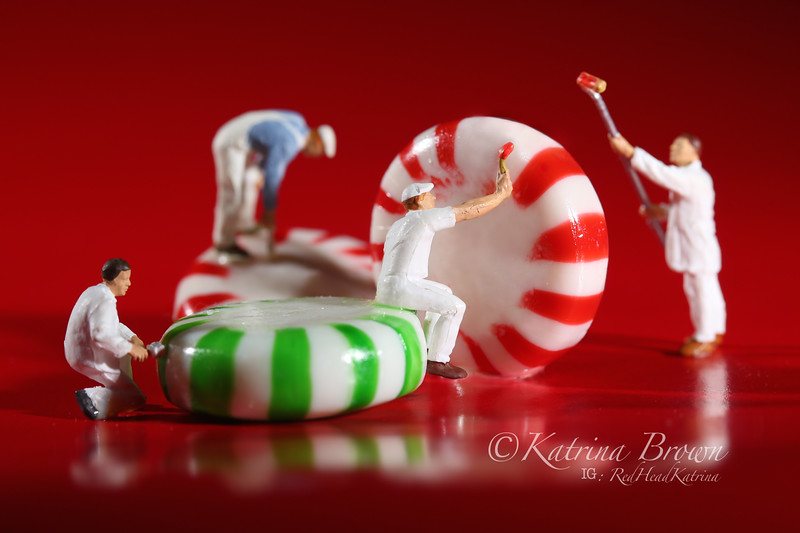 Peppermint Candy Factory
