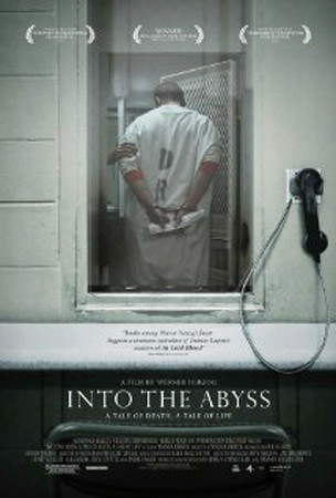 "Justice: Werner Herzog (who also made Happy People & Grizzly Man - not on Netflix) sheds a light on our justice system and capital punishment.  ""Into the Abyss"""