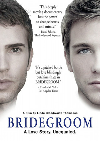 "LGBT: An unconventional love story that will surly tear at your heart strings. ""Bridegroom"""