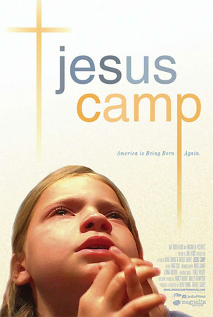 "Religion: ""Jesus Camp"" is a true classic examining our approach to teaching religion to kids."