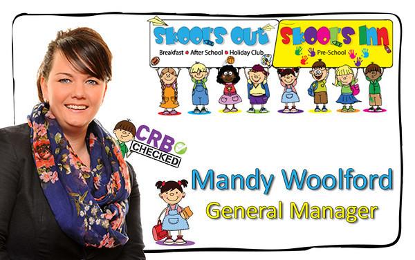 Mandy Woolford