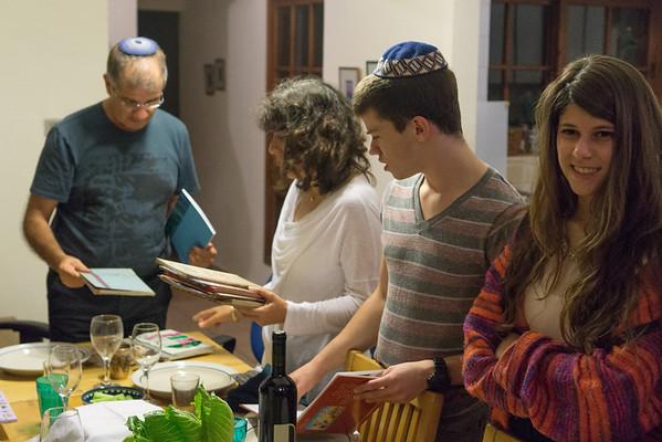 Seder 2014