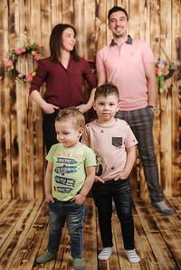 0052 - Sedinta Foto de Familie