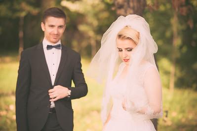 Gina si Mihai