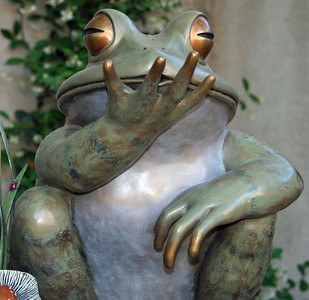 Tlaquepaque Ribbit
