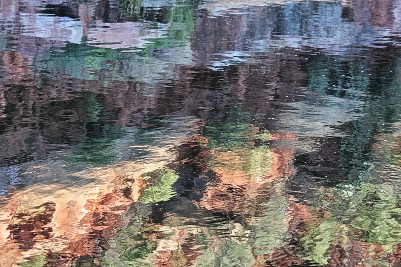 Sedona Reflections