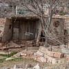 Jailhouse Ruin