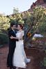 Bell Rock Wedding in Sedona