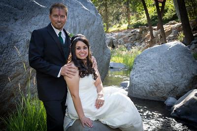 Wedding at Junipine Resort in Oak Creek Canyon, Sedona