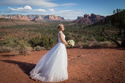 Sedona Wedding Locations