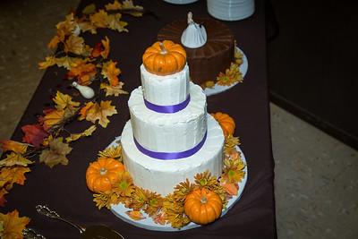 Sedona Elks Lodge Wedding Reception