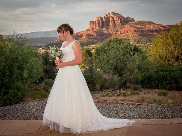 Verde Valley School Wedding Chapel