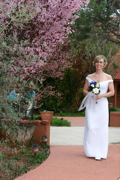 Casa Sedona Inn Weddings
