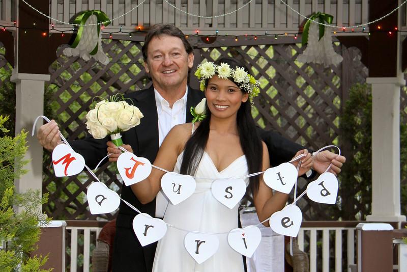 Oak Creek Terrace Sedona Weddings