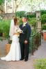 Tania and Eric's Sedona Wedding at Tlaquepaque Chapel