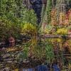 Oak Creek Afternoon - Sedona