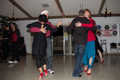 Sedona Holiday Tango Milonga 2013