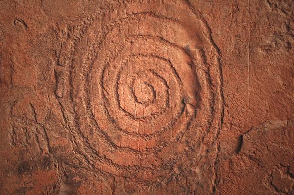 Native American Rock Art