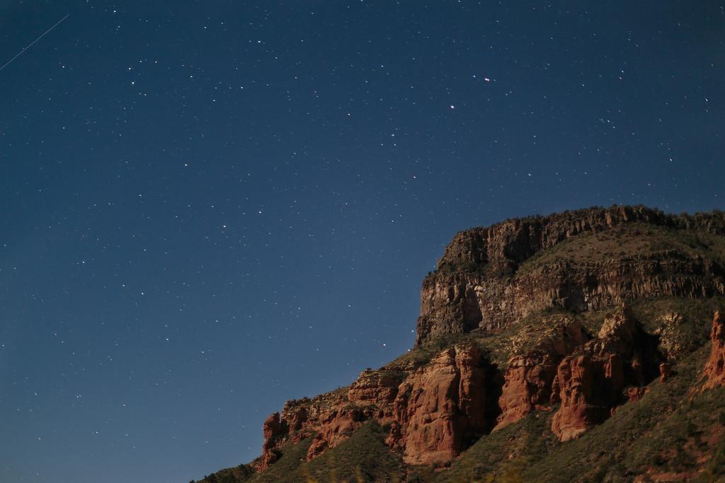 Stars Over Sedona