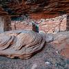 Brins Mesa Ruins - Sedona, Arizona