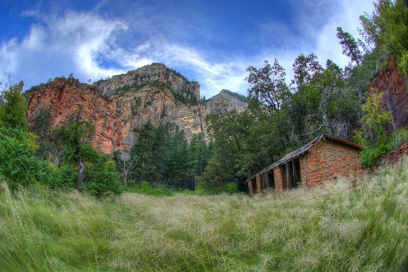 Old Homestead Meadow