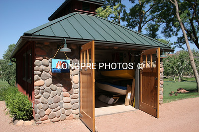'SEDONA YACHT CLUB'   at Rancho Los Lagos, Sedona, AZ