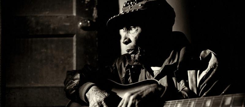 Jack Owens<br /> Bentonia, Mississippi