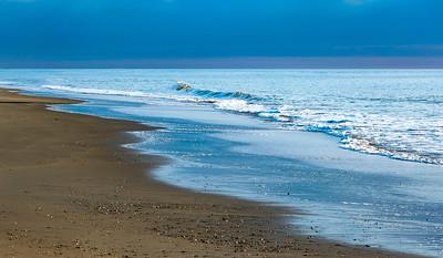 Gentle Seas