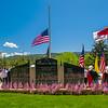 Memorial Service May 29, 2017