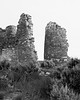Hovenweep Castle BW