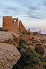 Twilight at Hovenweep Castle (1)