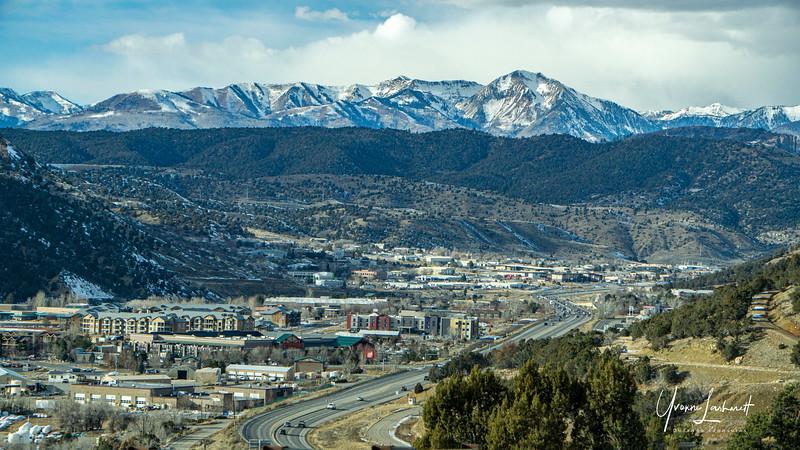 Durango south 01/09/21