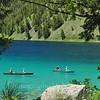 Wade Lake, Montana