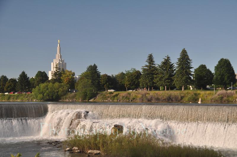 Idaho Falls, ID