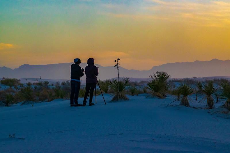 sunset photographers