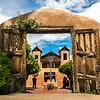 Santuario de Chimayo August 2017